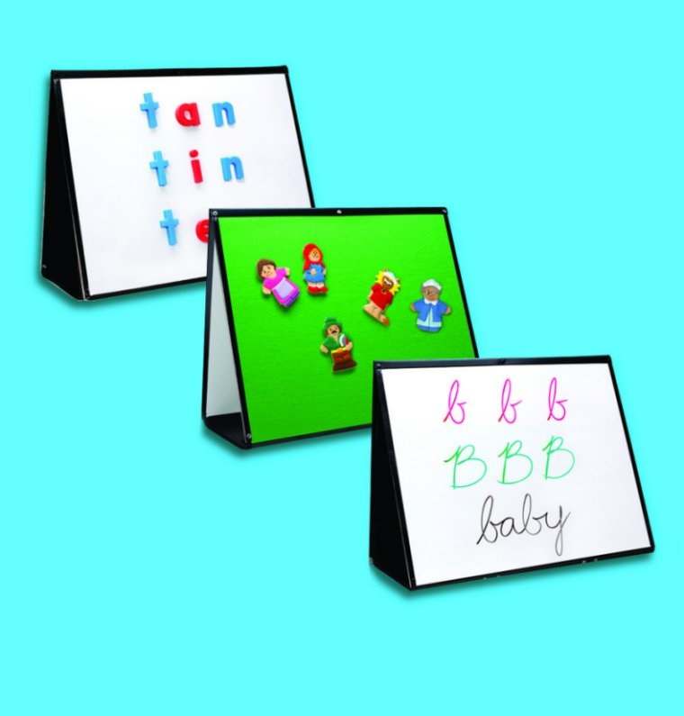 Display & Dry-Wipe Boards