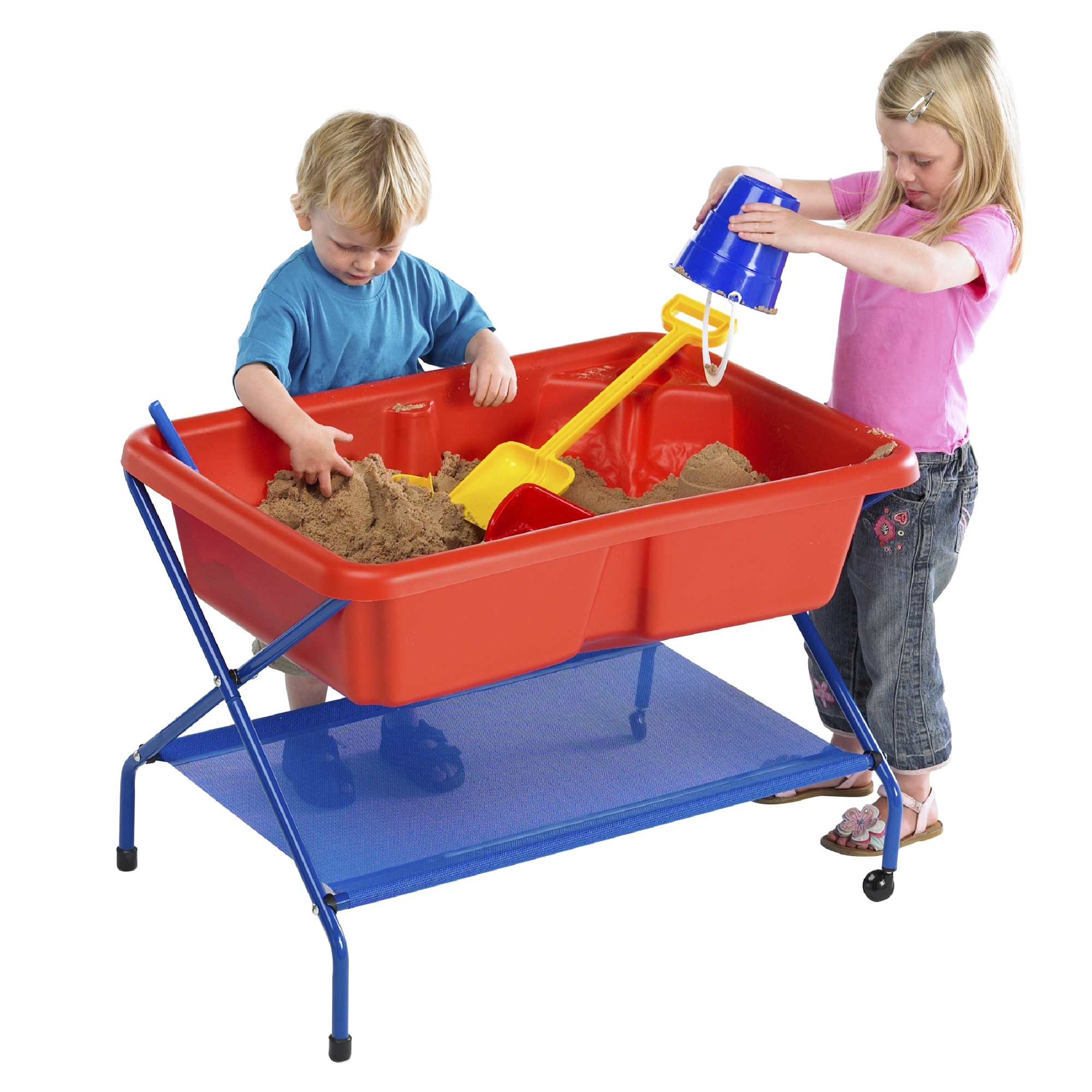 Sand Play Tables