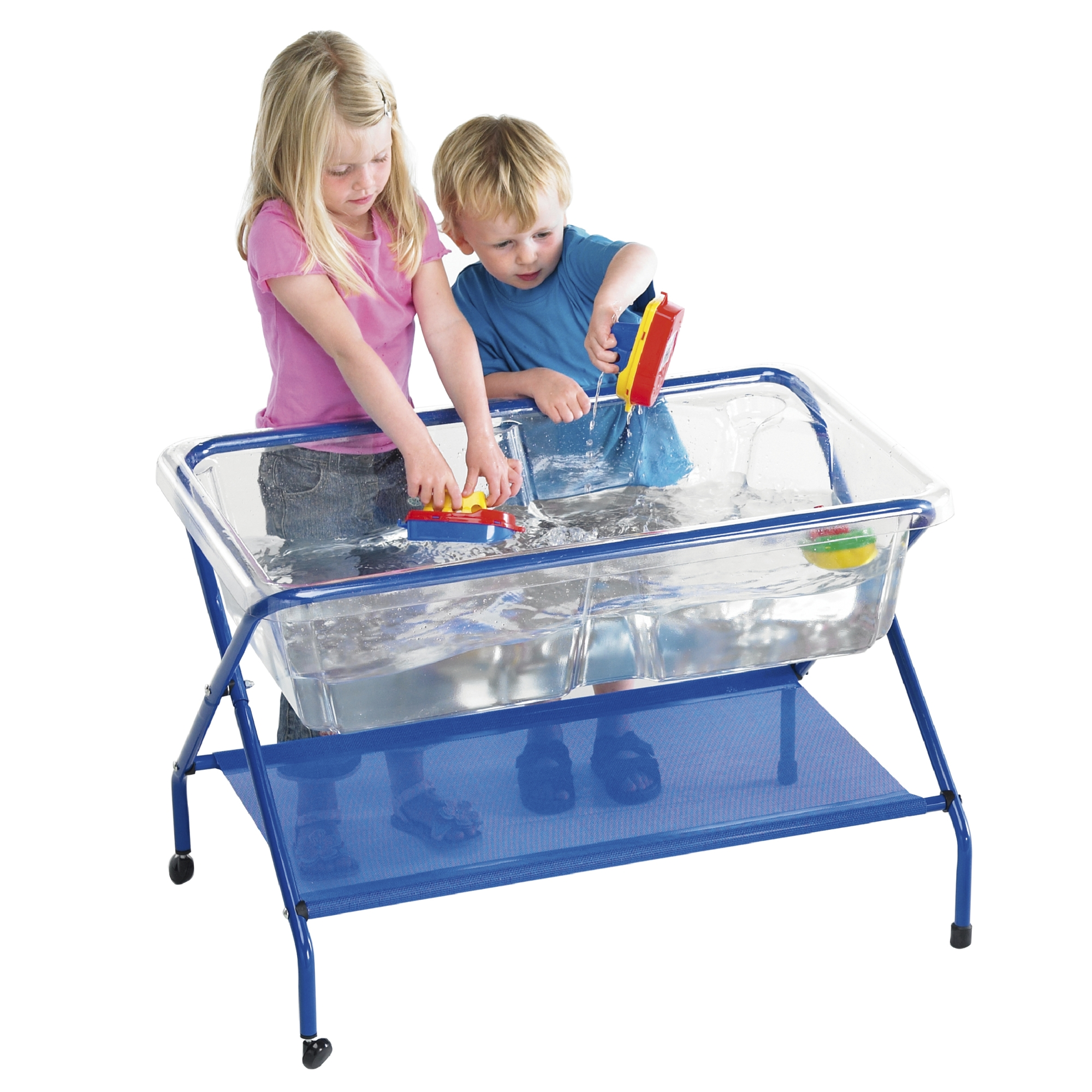 Water Play Tables